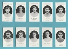 More details for football -  nostalgia repros  (of taddy)  -  100  sets  of  15  everton  cards