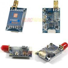 FXT FX668T 600mW 5.8GHz 40CH VTX TX Video Transmitter for Quad QAV Race 1pc