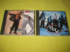 POV Handin Out Beatdowns & Bobby Brown Remixes In The Key Of B – 2 CD Albums R&B