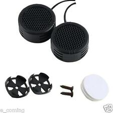1 Pair 500 Watts Super Power Loud Dome Tweeter Speakers for Car 500W Popular