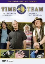 Time Team - Tottiford and Other Digs [DVD][Region 2]