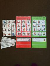 PECS/Boardmaker Behaviour Activity Pack DELUXE for autism/ASD/ADHD/SEN