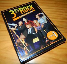 THIRD ROCK FROM THE SUN Complete FIRST Season 1 Box Set DVD