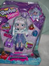 Gemma Stone Shopkins-Shoppies 2016 Exclusive Limited Edition w 4 Rare Shopkins