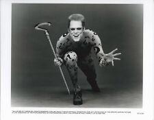 Jim Carrey original 1995 DC Comics photo as The Riddler Batman Forever