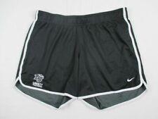 Nike Liberty Flames - Women's Black Dri-Fit Shorts (L) - Used