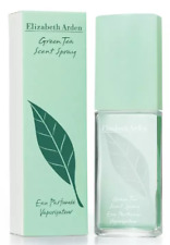 Elizabeth Arden Green Tea, Scent Spray Eau de Toilette 1 oz - New in Box