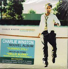 Running Still von Charlie Winston Neu!
