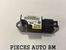 Detector of Bumper Airbag Side BMW Series 5 E39 540i 535i M5 530i 525D 8381564