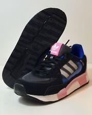 Adidas Originals ZX 850 W Damen Sneaker Schuh - schwarz/pink - M20905 (36 2/3)