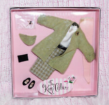 """Tonner 10"""" Tiny Kitty Style Avenue Outfit Complete and NIB"""