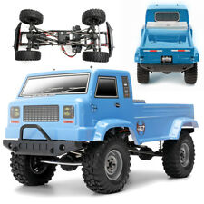 RGT 1/10 Scale Racing Rc Car Electric 4wd Off Road Rock Truck Crawler Buggy RTR