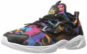 Reebok Men's Fury Adapt AC Fashion Sneaker, MultiColor, Size 13.0 8cmV