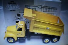 Cleary Brothers Mack 1960 B61 Dump Truck 1-34 By First Gear LTD Edition 550made