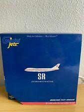 GEMINI JETS 1:400 747-100SR DEMONSTRATOR JA8114 GJBOE570 EXC #641