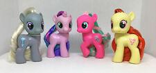 My Little Pony Hasbro Baby set 4 pcs