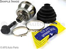 Ford Volvo CV Joint NEW Wheel Side Drive Shaft Boot Kit Hub ECV278