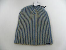 Nixon Men Beanie Kinetic Parisean Blue