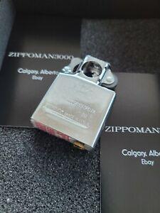 Zippo Pipe Insert