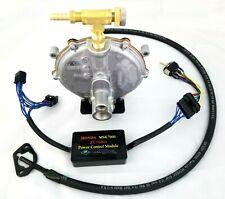 Honda EU7000is Tri-Fuel Propane LP Natural Gas Gasoline Generator Conversion Kit