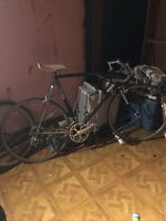Vintage Schwinn Circuit Road Bike Men's