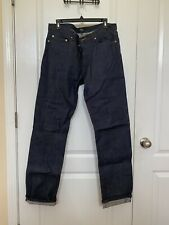 APC Petit Standard Jeans Size 34 New without tags