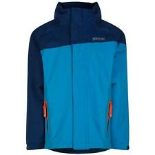 Regatta Hydrate 3-in-1 Kids Waterproof Jacket Boys Girls 3 in 1 Coat