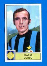 CALCIATORI PANINI 1971-72 - Figurina-Sticker - CORSO - INTER -Rec