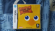 [DS]Final Fantasy Fables : Chocobo Tales (Compatible 3DS)