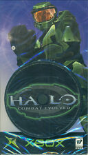 The Making of Halo DVD - ULTRA RARE COLLECTOR'S ITEM- Original launch promo