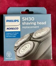 Philips Norelco SH30/52 Replacement Shaving Heads