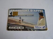 telecarte transfert d'appel 3 plage 120u ref phonecote F276