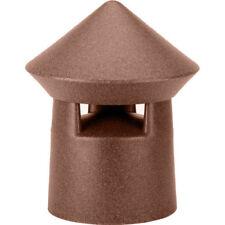 OWI Inc. LGS300b Cone Garden Speaker (Brown)