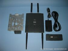 Cisco Aironet 1242AG Lightweight Wireless LWAPP AIR-LAP1242AG-A-K9 Complete Kit