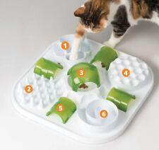 Catit Play Treat Puzzle New