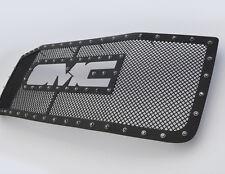 07-10 GMC Sierra 2500HD / 3500HD Evolution Black Overlay SS Mesh Grille 46-0735