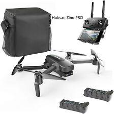 Hubsan Zino PRO Portable Version GPS FPV Folding Drone 4K Camera 4KM 23 Min