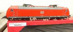 Märklin H0 Elektrolok BR 146 107-8 DB AG Epoche 5/6 analog + Digital gebraucht