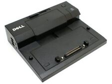 Dell E-Port II Port Replicator Laptop Docking Station PR03X /w USB 3.0  N0CPGHK