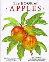 USED (GD) The Book of Apples by Joan & Alison Richards Morgan