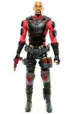 "DC Comics Multiverse Suicide Squad DEADSHOT 6"" Action Figure Mattel 2016"