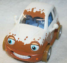 z- TOY VEHICLE PLASTIC TECHRON CAR COLLECTIBLE AND SO FUN