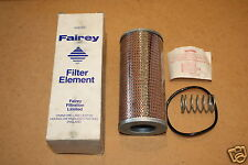 25 Qty FAIREY ARLON HYDRAULIC FILTER ELEMENT 370X215A PT676 7012A HF30724 HF6112