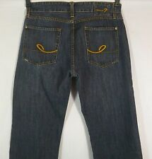 Men's Seven 7 Jeans 32 x 31.75 Lightly Distressed Good to VGC! Intl Welcome!