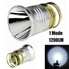 1200 Lumens XP-L V6 LED 8.4V Blub Lamp Replacement for Surefire M951 M952 Light
