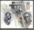 COFFRET 2 CD ALBUM 21 TITRES--MILES DAVIS--THE ACOUSTIC & ELECTRIC MILES
