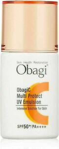 Obagi C Multi-Protect UV Emulsion SPF 50+/PA++++ 1.0 fl oz (30 ml)