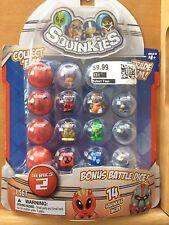 Squinkies Series 2 Bonus Battle Dice