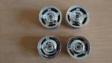 RC Car Wheels. Similar To Tamiya Top Force