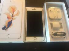 New Apple iPhone 6s 64GB Gold Verizon Unlocked A1688 CDMA + GSM GLOBAL